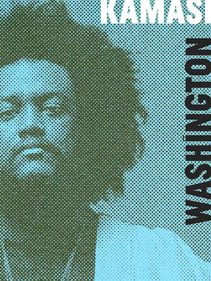 Kamasi Washington at The National