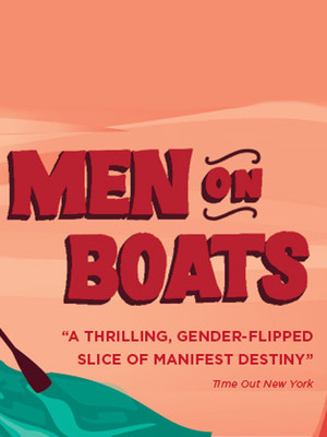 Men On Boats at A.C.T. Strand Theater