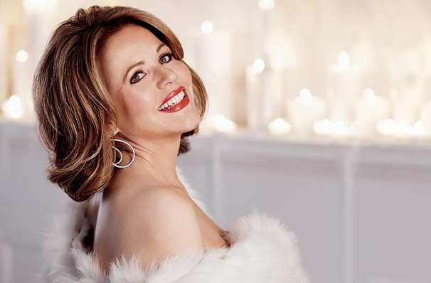 Just one chance to see Lyric Opera - Renee Fleming 25th Anniversary