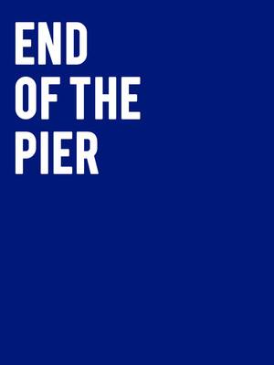 End of the Pier Poster