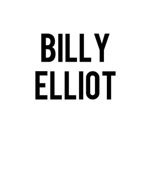 Billy Elliot the Musical, Signature Theater, Washington