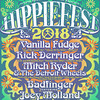 Hippiefest, Thrasher Horne Center for the Arts, Jacksonville