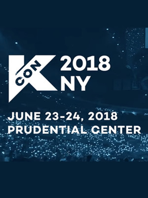 Kcon - 2 Day Pass Poster