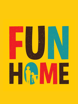 Fun Home at Phoenix Theatre