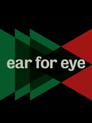 ear for eye Poster