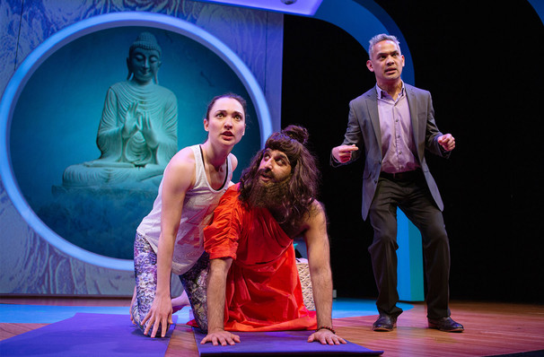Yoga Play, San Francisco Playhouse, San Francisco