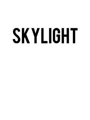 Skylight, Allen Theatre, Seattle