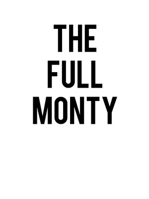 The Full Monty at Benedum Center