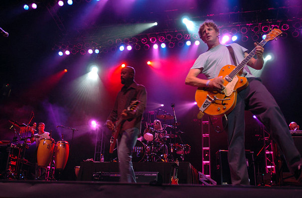 Hootie and the Blowfish, Coastal Credit Union Music Park, Raleigh