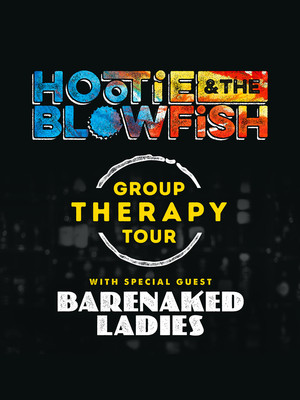 Hootie and the Blowfish at DTE Energy Music Center