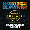 Hootie and the Blowfish, Constellation Brands Performing Arts Center, Rochester
