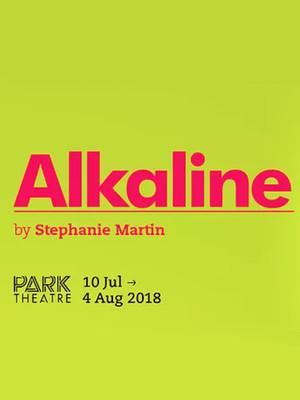 Alkaline Poster