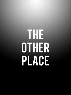 The Other Place Poster