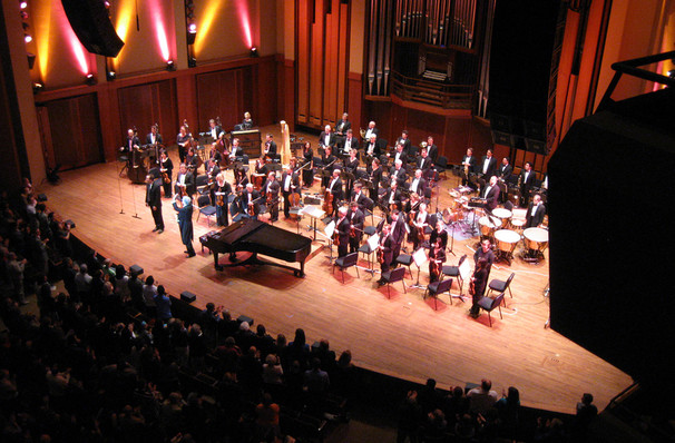 Seattle Symphony Sibelius Kullervo, Benaroya Hall, Seattle