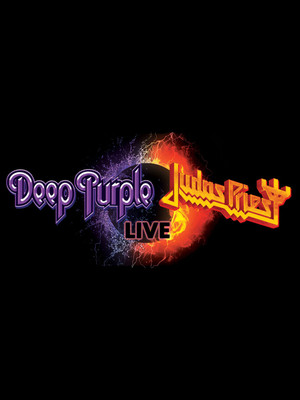 Deep Purple and Judas Priest at Toyota Amphitheatre