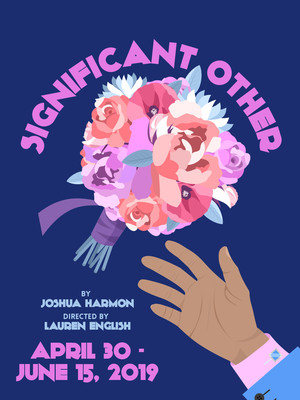 Significant Other, San Francisco Playhouse, San Francisco