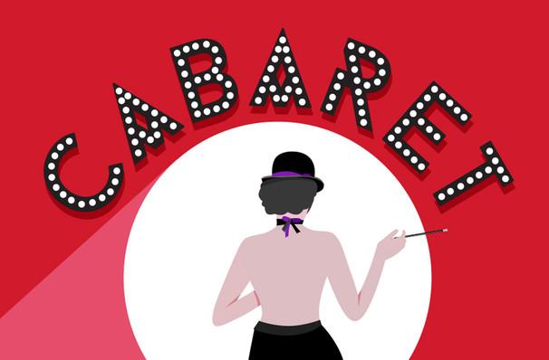 Cabaret, San Francisco Playhouse, San Francisco