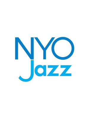 NYO Jazz - Sean Jones Poster