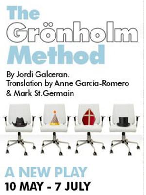 The Gronholm Method Poster