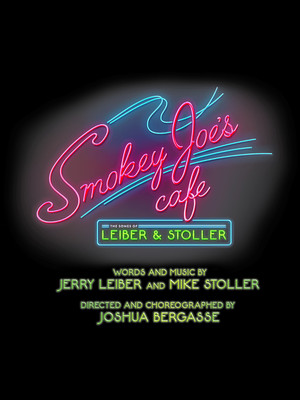 Smokey Joes Cafe Poster