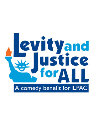 Levity And Justice For All, Town Hall Theater, New York