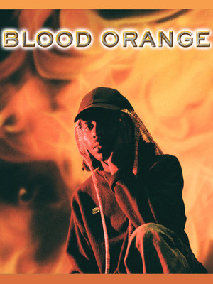 Blood Orange, Rams Head Live, Baltimore