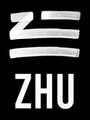 Zhu Poster