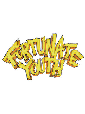 Fortunate Youth Poster
