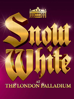 Snow White, London Palladium, London