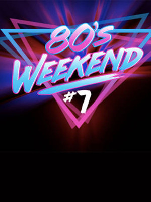 80s Weekend, Microsoft Theater, Los Angeles