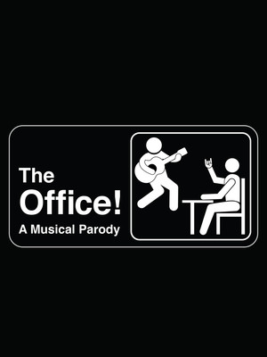The Office! A Musical Parody Poster