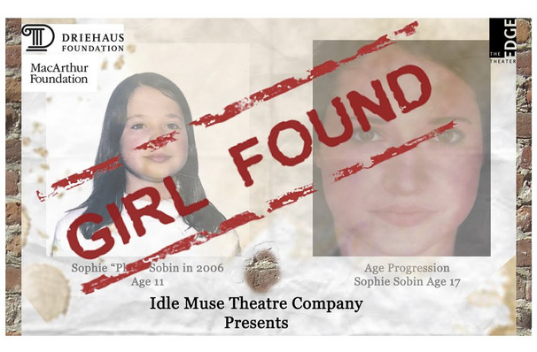 Girl Found, The Edge Theater, Chicago