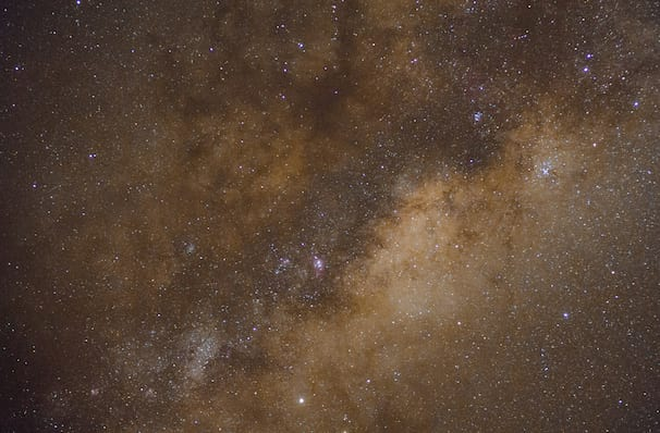 ET The Extra Terrestrial In Concert, Robinson Center Music Hall, Little Rock