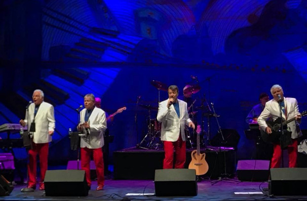 A Holiday Doo Wop, St George Theatre, New York