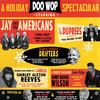 A Holiday Doo Wop, Hackensack Meridian Health Theatre, New York