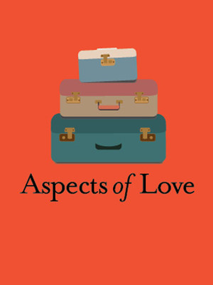 Aspects of Love at Studio I Riffe Center