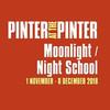 Pinter at the Pinter Moonlight Night School, Harold Pinter Theatre, London