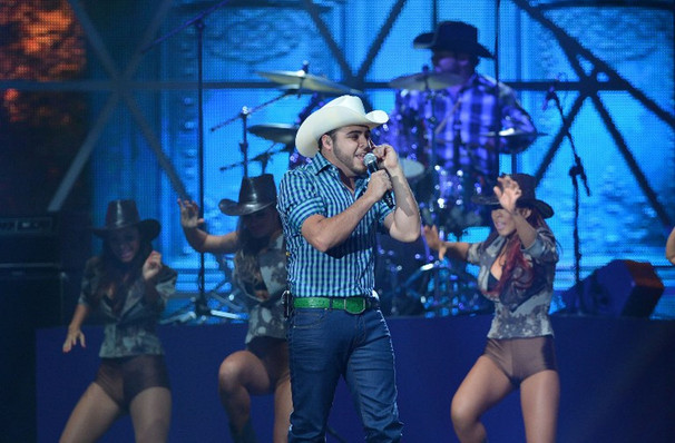 Gerardo Ortiz, Microsoft Theater, Los Angeles