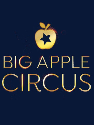 Big Apple Circus Poster