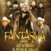 El Fantasma, Reno Livestock Events Center, Reno