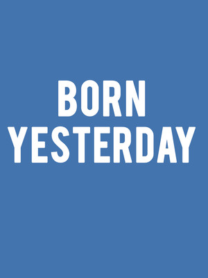 Born Yesterday at Fords Theater