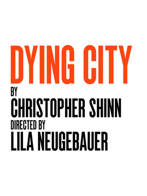 Dying City Poster