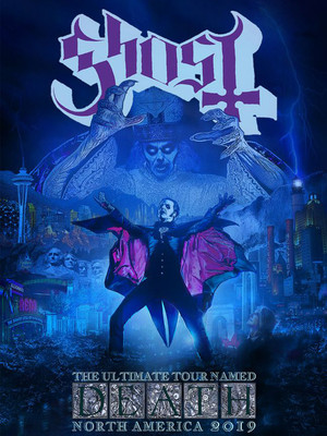Ghost at Arvest Bank Theatre at The Midland