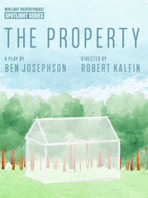 The Property Poster
