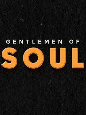 Gentlemen of Soul - The Whispers Poster