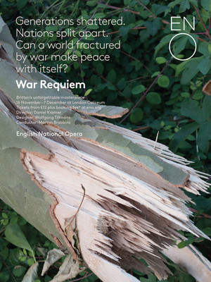 War Requiem at London Coliseum