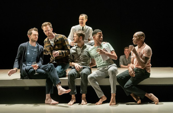 The Inheritance Part One, Noel Coward Theatre, London