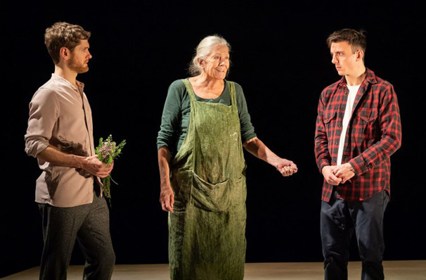 The Inheritance Part Two, Noel Coward Theatre, London