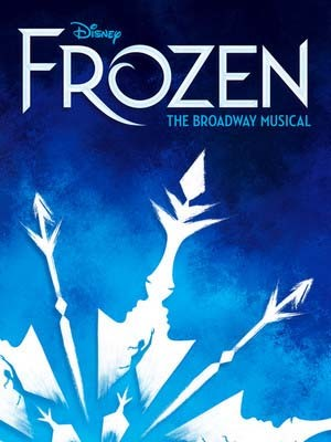 Disney's Frozen: The Musical at Pantages Theater Hollywood