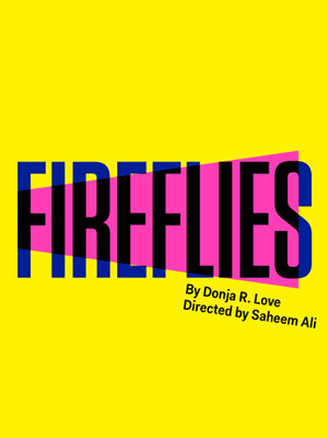 Fireflies at Linda Gross Theater